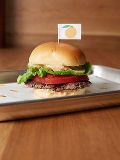 We found a veggie burger that even carnivores will love.