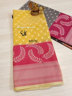 Organza Saree, Tussar Silk Saree, Tableware, Dinnerware, Dishes