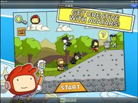 Scribblenauts Remix, a deceptively educational app, just put out an update recently and I can't put it down. Read why it's a must-have!