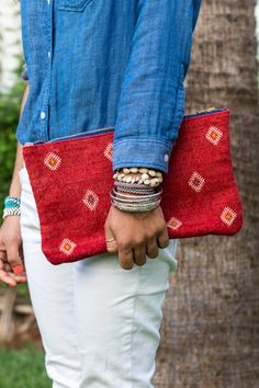 #Bakchic#Kilim#Clutches#Berber#Inspiration#Arab#Swag#Available WWW.BAKCHIC.COM