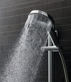 The Aio Rail Shower utilizes Methven's Aurajet® technology to deliver a full-bodied spray with maximum body contact and all-over warmth. The elegance of Aio combined . Floating Sink, Camping Chairs, Red Dots, Shower Heads, Design Awards, Cool Gadgets, Door Handles, Chrome, At Least