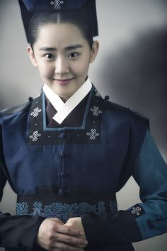 Goddess of Fire (Hangul: 불의 여신 정이; RR: Bului Yeosin Jeong-i; lit. Goddess of Fire, Jung Yi) is a 2013 South Korean television series starring Moon Geun-young, Lee Sang-yoon, Kim Bum. The historical drama depicts the life and loves of Yoo Jung, who is based on real-life 16th century historical figure Baek Pa-sun, renowned as the first femalepotter and porcelain artist in the Joseon Dynasty.
