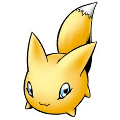 Viximon - In-Training level Lesser digimon
