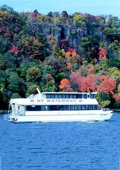 NY Waterway, Photo Credit: NYC & Company