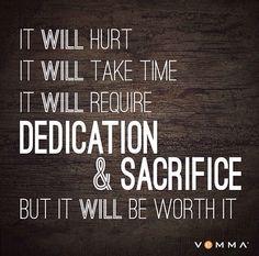 Dedication, Vemma.