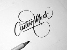 Custom Made by Neil Secretario