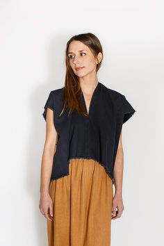 Everyday Top, Croppe