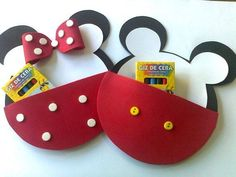 Good pillow gift for Disney trips with the grandkids.