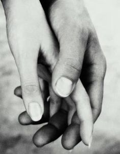 Hands say so much. We show emotions with our hands.etc as well as communication , age and many other ways. We don't pay enough attention to the role our hands have in our life. All You Need Is Love, What Is Love, My Love, Hold My Hand, Les Sentiments, Hopeless Romantic, Belle Photo, True Love, Love Story