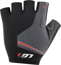 Louis Garneau Flare Gloves - Penn Cycle for Bikes. Trek Bicycles, Cervelo, Haro, Electra, Pivot and BH Bikes