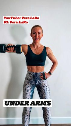 Mini Workouts, Gym Workout Tips, Fitness Workout For Women, At Home Workout Plan, Workout Challenge, Fitness Goals, Workout Videos, Yoga Fitness, At Home Workouts