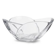 Petal Glass Bowl at