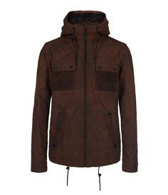 Garbar Jacket, Men, Coats, AllSaints Spitalfields