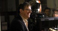 No Film School: Filmmaking Tips for When Times Get Tough from Director Mike Newell