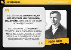 #frederic #fryderyk #bastiat #francja #klasyczny #liberal #wolny #rynek #handel #gospodarka #wolnosc #anty #protekcjonizm