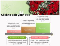Christmas Flower Powerpoint Backgrounds Christmas Powerpoint Template, Christmas Templates, Backgrounds, Flowers, How To Make, Royal Icing Flowers, Backdrops, Flower, Florals