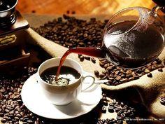 2.5 Lbs El Salvador Shg Santa Maria Dark Roast Coffee Beans, Fresh Roasted Daily