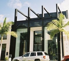 Dolce & Gabbana in Beverly Hills