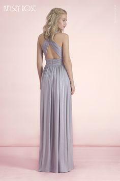 Kelsey Rose Bridesmaid Style 50114