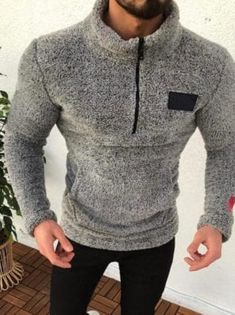 You searched for akolzol.com Sweater Fashion, Men Sweater, Fashion Fashion, Turtle Neck Men, Hoodies, Sweatshirts, Boutique Shop, Fashion Boutique, Pullover