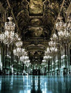 Paris Opera House <3