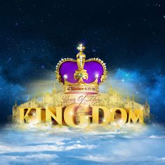 2014 Year of The Kingdom