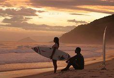 Maresias Beach, SP, Brazil