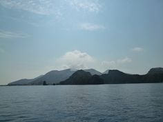 Isola Vulcano, Isole Eolie Sicilia