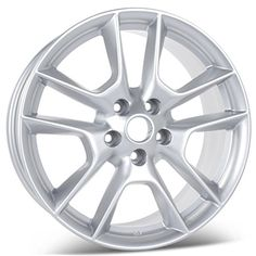 Introducing Brand New 18 x 8 Replacement Wheel for Nissan 20092011 Rim 62511. Get Your Car Parts Here and follow us for more updates!