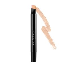 Givenchy Teint Couture Embellishing Concealer, $35 - This dual-sided stick makes it easy to conceal and illuminate in a flash. Use one side to cover blemishes and hide dark circles. Flip to the other side to highlight the Cupid's bow, brow bone and inner corners of eyes. [5 Concealers That Do More Than Just Conceal | The Zoe Report]