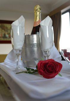 Programa São Valentim do Hotel D. Luis