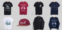 XCVB Spring 2013 Collection