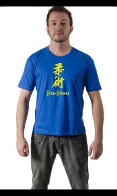 Camiseta JiuJitsu : Pensando nos amantes de esportes, e principalmente da luta, a Camiseta JiuJitsu foi feita para aqueles que encaram qualquer desafio, e vivem como verdadeiros guerreiros. Tenha a sua Camiseta de Jiu Jitsu personalizada, na cor e tamanho que você quiser. Mostre que você é apaixonado por esporte, vista Camisetas Da Hora . http://www.camisetasdahora.com/p-4-122-1…/Camiseta-Jiu-Jitsu | camisetasdahora