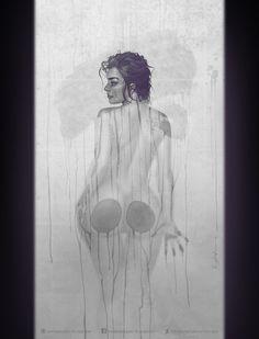 Krystopher Decker// Folllow Artist on Facebook