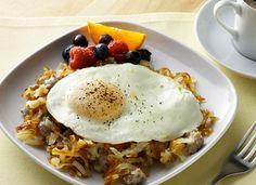 Breakfast Hash Recipe from Simply Potatoes