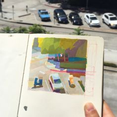 Yuchung Peter Chan Visual Development