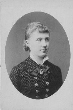 Grand Duchess Elizabeth M.