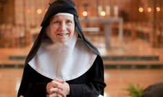 "Great documentary on actress Dolores Hart becoming a nun called ""God is the Bigger Elvis."""