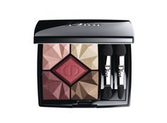 Win this Dior 5-Couleurs Precious Rocks in Ruby!