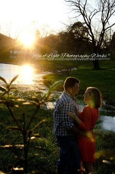 Engagements - Rae of Light Photography Works