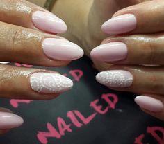 Gel nails @nailed