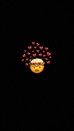 70 New Emoji Released on 🌎 Emoji Day - Love Emoji Simpson Wallpaper Iphone, Emoji Wallpaper Iphone, Glitch Wallpaper, Cute Emoji Wallpaper, Disney Phone Wallpaper, Mood Wallpaper, Iphone Background Wallpaper, Cute Cartoon Wallpapers, Aesthetic Iphone Wallpaper