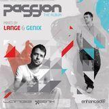 Passion: The Album [CD]