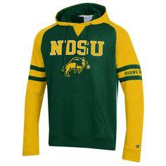 Large J America NCAA North Dakota Womens Large Mascot Essential Tee White
