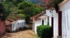 Tiradentes - Minas Gerais (via Guia Viajar Melhor)
