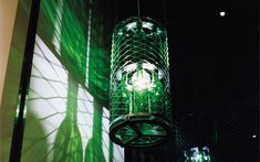 We are a global and creative design studio in Geneva, Tokyo and Beijing. Bottle Chandelier, Interior Architecture, Interior Design, Tokyo Japan, Lampshades, Ceiling Lamp, Hospitality, Creative Design, Bottles