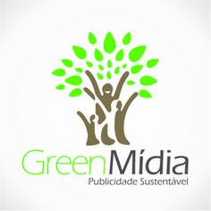 Green Mídia logo Presidente Prudente • 2012