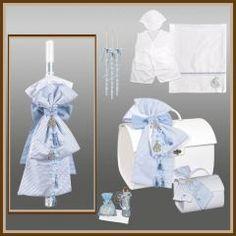 Βαπτιστικά πακέτα για Αγόρι | 123-mpomponieres.gr