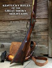 Contemporary Makers: Gary Birch Bag and Horn for Hayden Allen Pioneer Clothing, Black Powder Guns, Mountain Man, Great Smoky Mountains, On Today, New Work, Kentucky, Walnut Shell, Contemporary