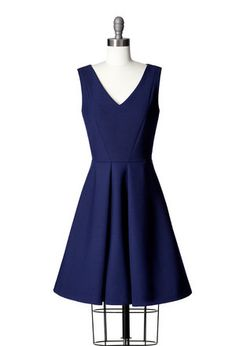 The Ginger Dress, by Project Gravitas